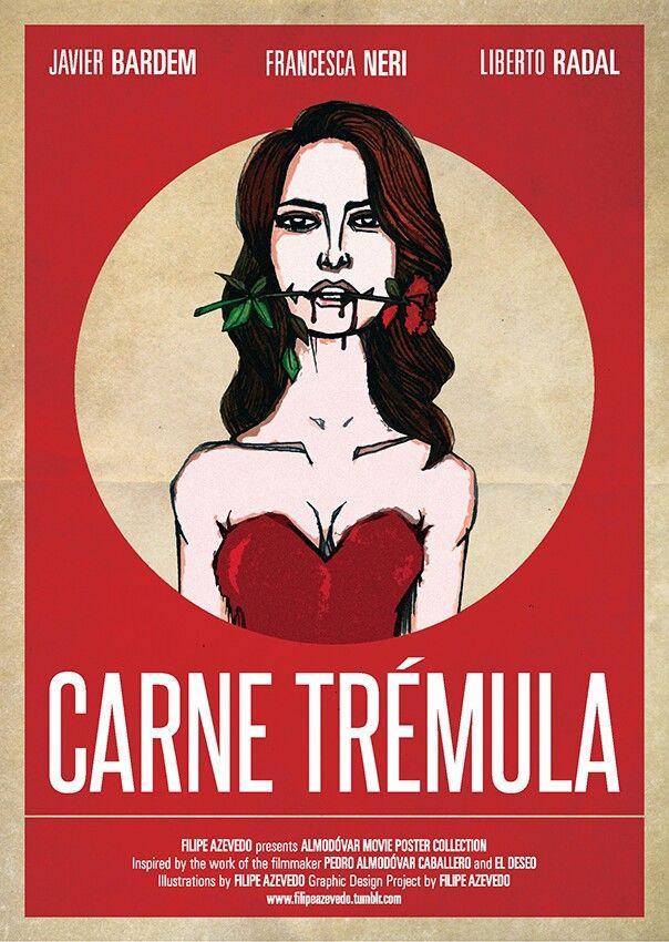Carne trémula (Live Flesh) - Pedro Almodóvar - 1997