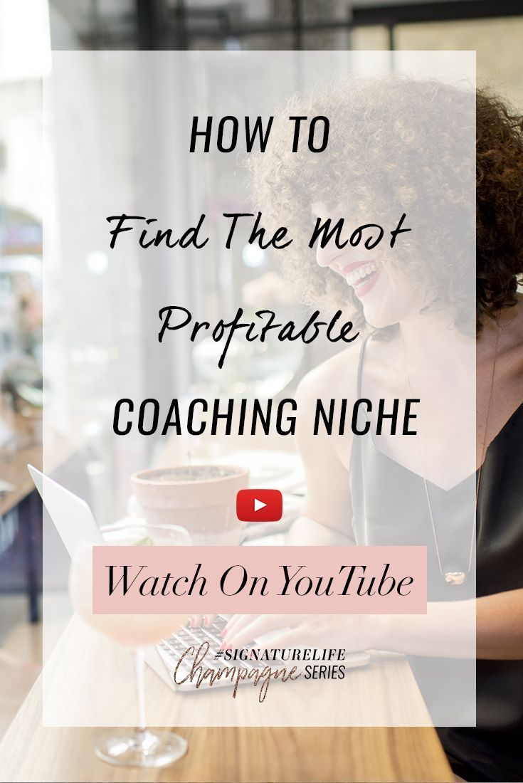 online niche business