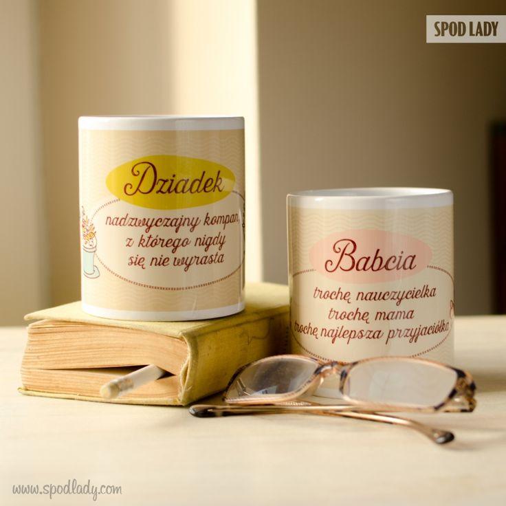 Kubeczki dla Babci i Dziadka http://www.spodlady.com/prezent_dla_babci