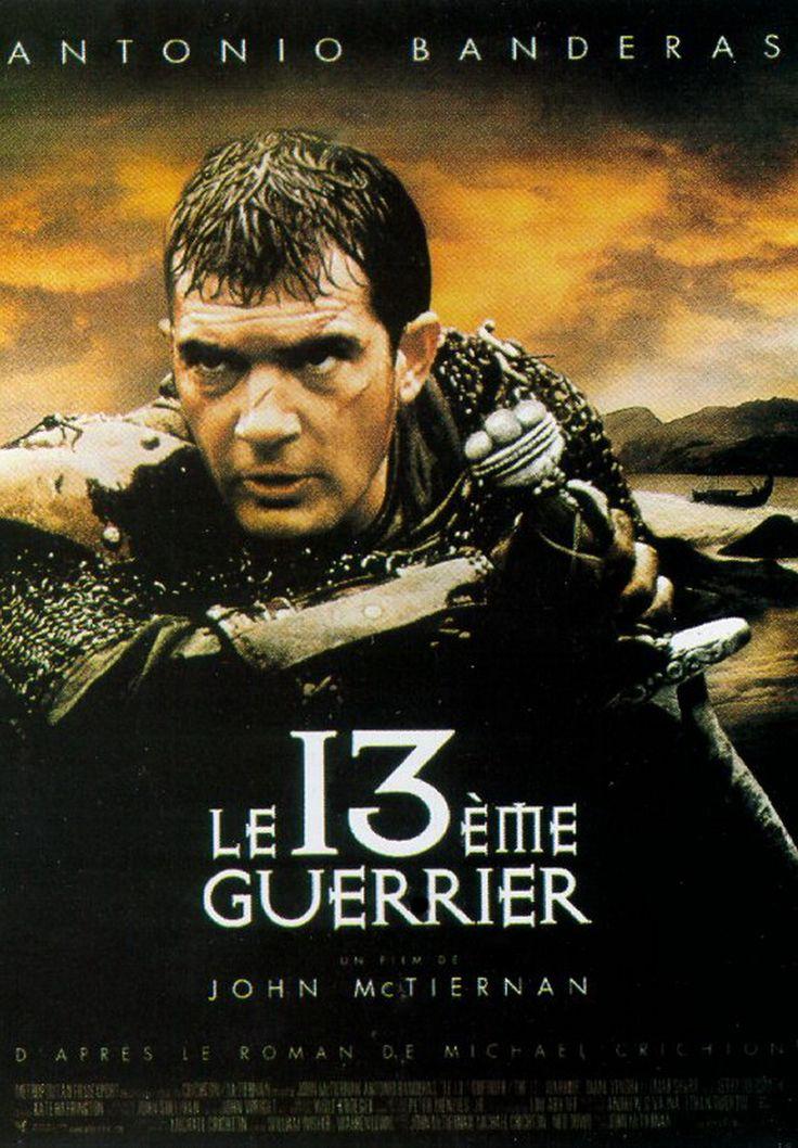 Sorti en 1999, Le 13e guerrier est un film de production américaine, réalisé par John McTiernan (Predator, Piège de cristal,…). Il est inspiré du roman de Michael Crichton nommé « Le Royaume de Rothgarde ». Ahmed, ambassadeur en Asie mineure, croise sur sa route un groupe de vikings qui risquent de l'emmener dans leurs aventures. Découvrez ce film !!