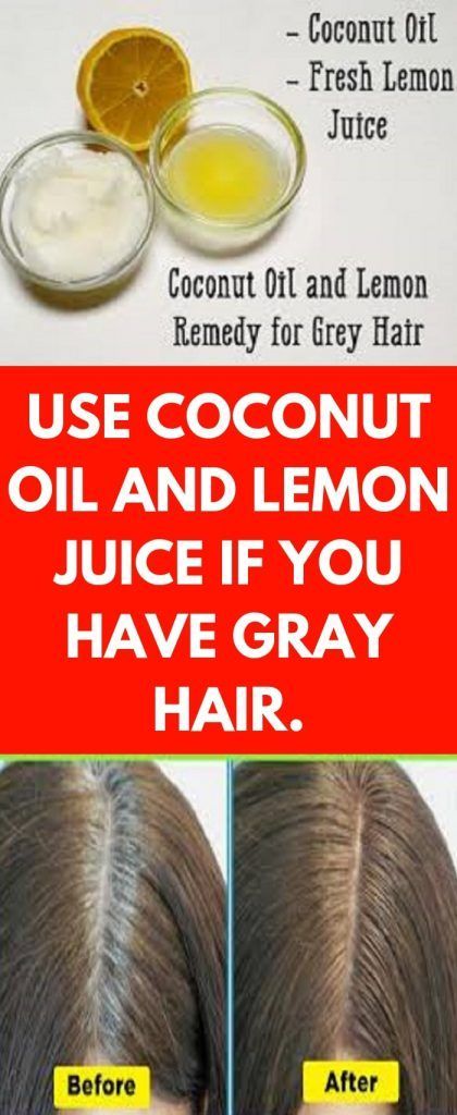Gray hair is considered the first sign of aging, w…