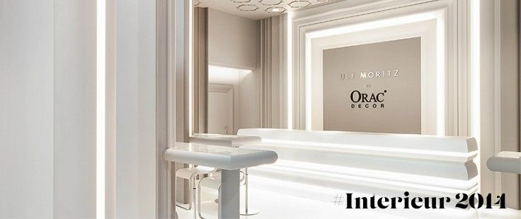 Interieur 2014: ORAC innovations