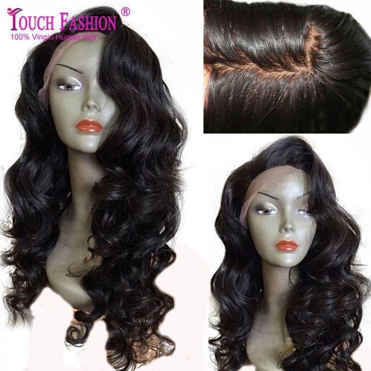 Cheap wig kanekalon, Buy Quality wig box directly from China wig pony Suppliers:                Silk Top Full Lace Wigs Virgin Peruvian Glueless Full Silk Base WigBody   Wave Silk Bas