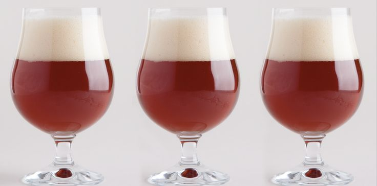 """This Belgian Dubbel won """"Best Belgian Beer"""" at a competition during #Asheville Beer Week. #homebrewing"""