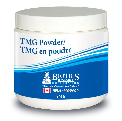 TMG Powder (TRIMETHYLGLYCINE) Methyl Donor…
