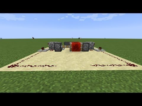 Minecraft Mac [48] - Redstone Clock (Minecraft Java Edition)