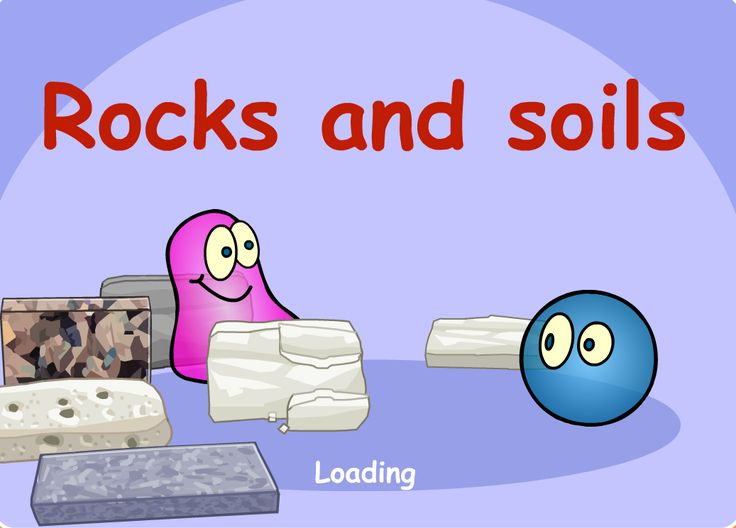 This terrific link is only one of many located on this site! More links for rocks and minerals are located on the post!