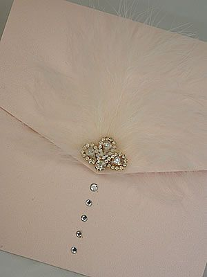 Cheap brooches for DIY boxed invites? :  wedding boxed invitation brooch pin Wedding Invitation