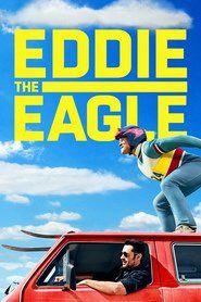 Eddie el aguila