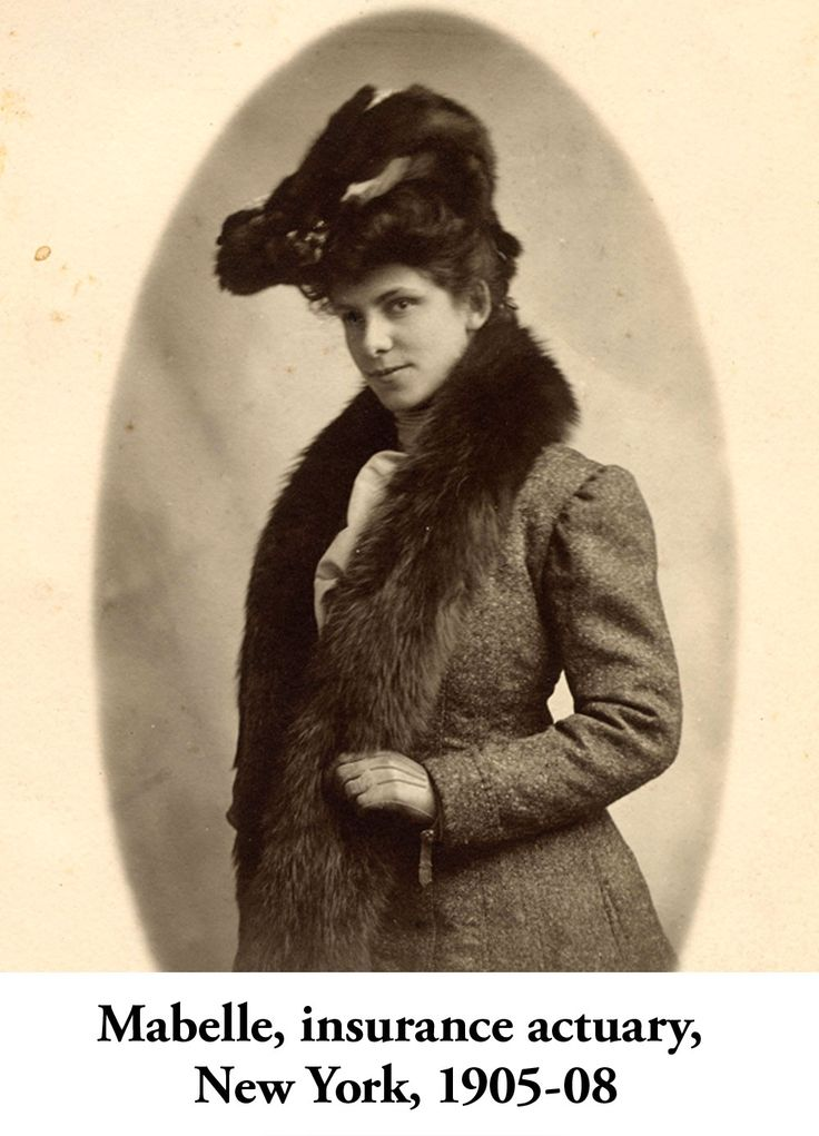 Mabelle Minton.