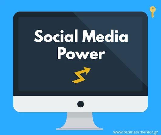 Case study 7. H δύναμη των social media