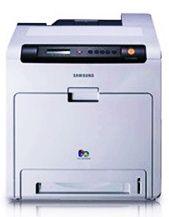 Samsung CLP 660 Driver Download