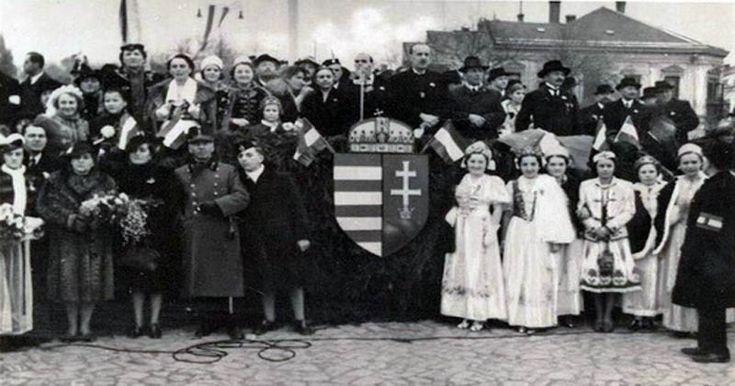 Így tiltakoztak elszakításuk ellen a kassai magyarok