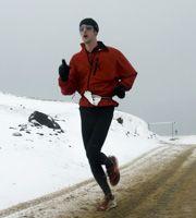 Marathon Tours and Travel: Antarctica Marathon