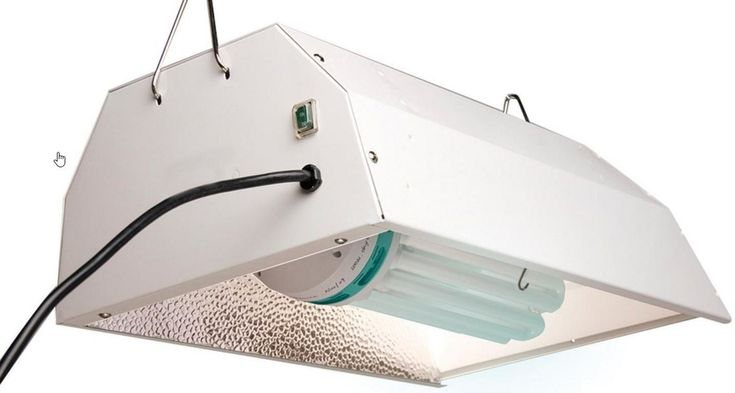 Various Metal Halide Grow Lights