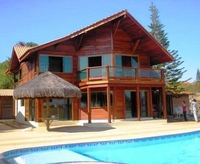 Casas de campo rústicas para turismo - http://www.casaprefabricada.org/casas-de-campo-rusticas-para-turismo #Casasdecampo #casasdecamporusticas