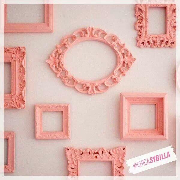 Genial idea para decorar mi cuarto pinki decoraciones - Como decorar mi habitacion ...