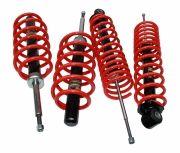 Ein Angebot von Supersport Tuning Shop Sportfahrwerk AUDI 80 Typ B4 Baujahr 09/91-10/94 max. Achslast 1000/900Kg Motor…Ihr QuickBerater