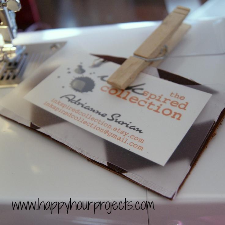 21 best Business Card Holder images on Pinterest | Business card ...