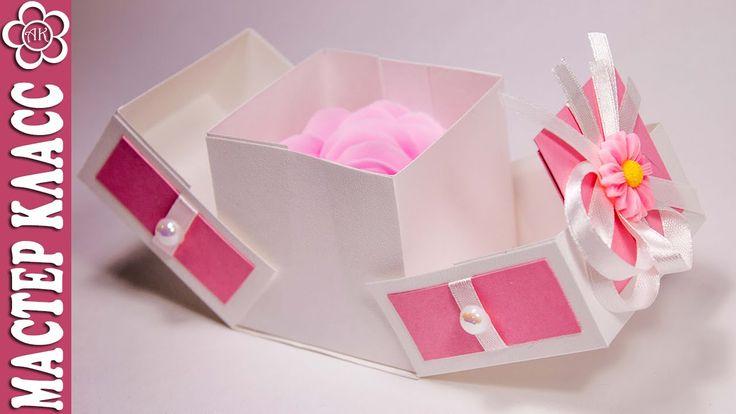 gift wrap handmade / подарочная упаковка своими руками