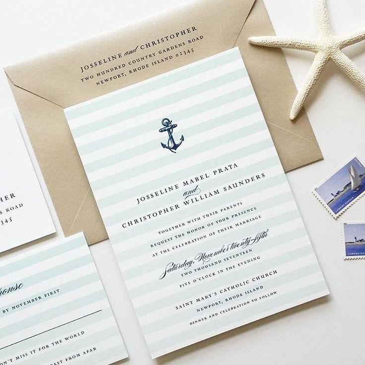 287 best Wedding Papeterie images on Pinterest | Invites wedding ...