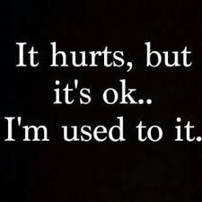 This is all me!!!! I'm so so soooo .... I have been through so much pain for just about 7 years.... I'm so numb I'm just use to it by now ... Lol I try forcing myself to cry and it just doesn't come out.... From heartbreaks to life changing to never having time to catch up.... Lol ayyy I force myself to cry just release a lil pressure and nothing comes out!!!! Everything I thought I knew has been a lie... Then trying to make my life makes it much harder.... Where do find that comfort??? -MJ