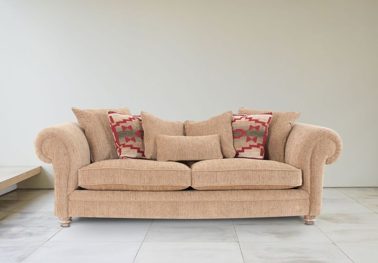 Furniture Village Hennessey Sofa jeeves | jeeves 4 seater sofa grade c | cousins | sofas
