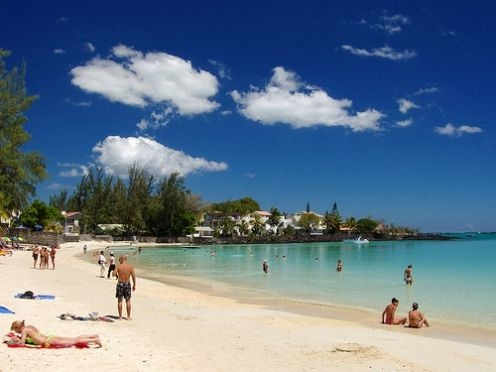 Mauritius.....  Beautiful Country.. A place for honeymoon