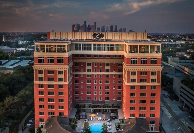 Discover premier hotels in Texas at the Hotel ZaZa, located in Dallas, Houston…