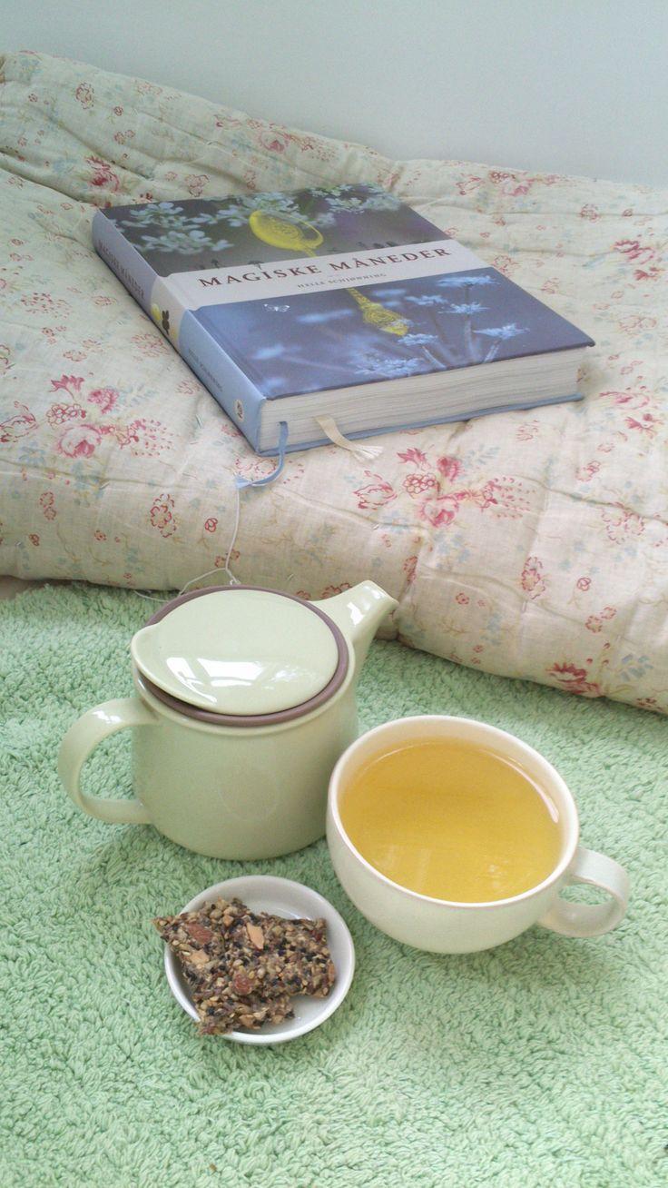 Grøn te - Sencha Uchiyama