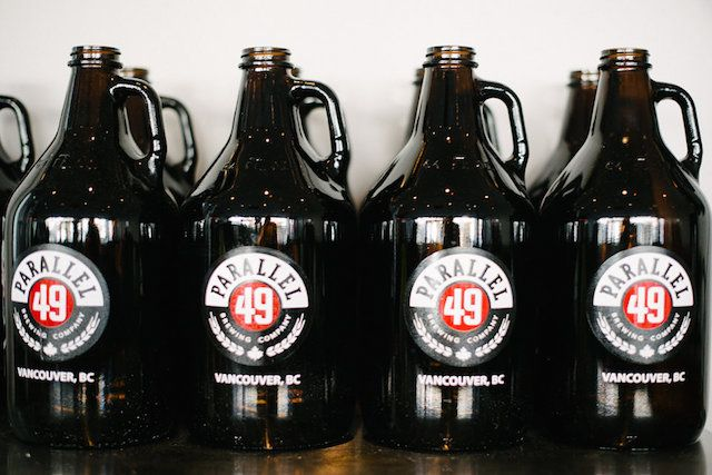 Win a Tour of Parallel 49 Brewing Company » Vancouver Blog Miss604