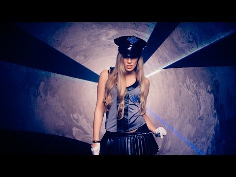 What did you want to be when you were a little boy? || POLICEMAN || Obsessive lingerie - YouTube