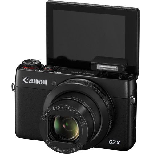 Canon PowerShot G7 X Getting this camera! Almost done saving up!