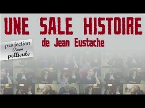Une Sale Histoire (Jean Eustache 1977) - YouTube