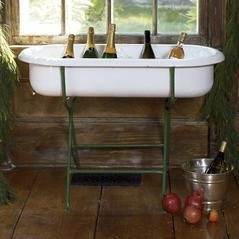 vintage hungarian baby bath…..Want one :)