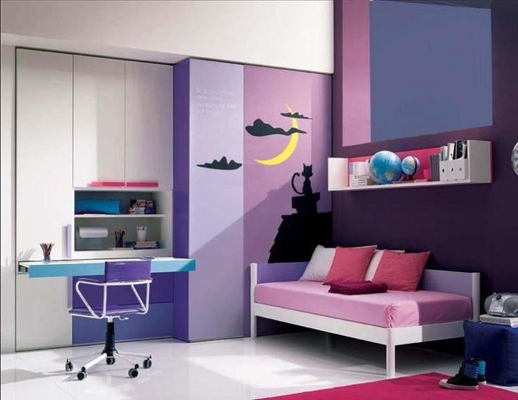 Teenage Girl Dream Bedroom 40 best teen bedroom images on pinterest | dream bedroom, bedroom