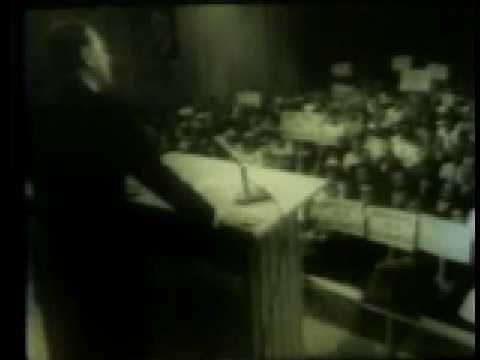 Ronald Reagan Speech - 1964 Republican National Convention