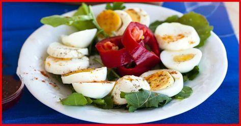 Vă propunem să încercați o dietă excelentă, fără să vă înfometați și cu un rezultat uimitor. Dieta bazată pe ouă fierte accelerează metabolismul, topește grăsimile și reduce pofta de mâncare. Vă oferim un meniu pentru 14 zile, care o să vă ajute să slăbiți 11 kg. Este foarte important ca în această perioadă să consumați multă apă (8-10 pahare) și să faceți sport, ca să eliminați toxinele și să aveți rezultatul mult dorit. Fără înfometări Experții din domeniul sănătății și nutriționiștii…
