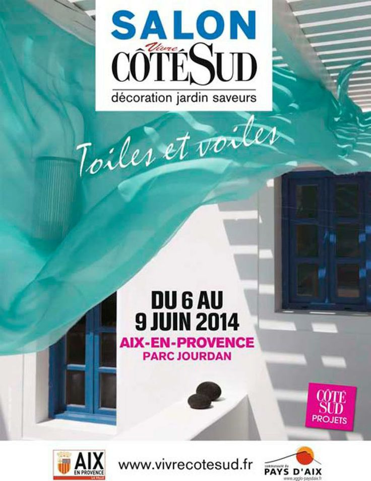 32 best cot sud 2014 images on pinterest aix en provence lounges and salons. Black Bedroom Furniture Sets. Home Design Ideas