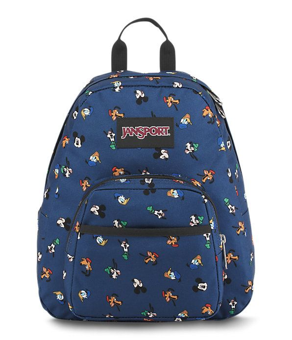 6624e547c68 Half pint mini backpack