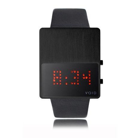 Stylish Unusual Men's Watch