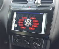 Putting a tablet in car dash.This project was on my mind for a long time.Somehow I couldn't find any free time to build this project. But now I have done it and I'll tell you how.My car is a VW Polo (2014 ) and don't have any bluetooth connectivity with smartphones or so. And also it doesn't have any GPS Navigation applications. So my purpose was to put a tablet instead of the useless car radio. With an Android tablet I was going to have Google Maps, Spotify ,Yandex ,...