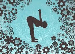Imagini pentru postura yoga mudra
