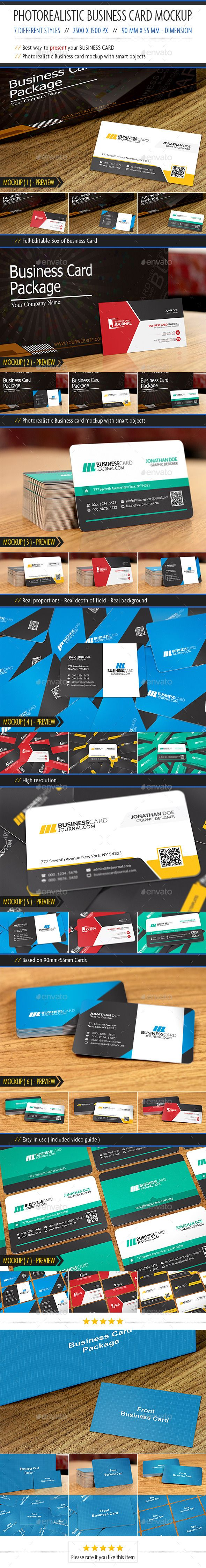 Stunning Business Card Proportions Ideas - Business Card Ideas ...