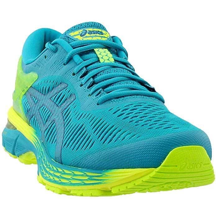 Asics Men S Gel Kayano 25 Running Shoe Lagoon Deep Aqua 11 D M Us Review Asics Men Asics Running Shoes For Men
