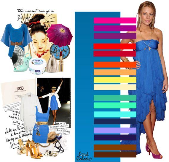 Модные цвета 2011. Цвет виолы