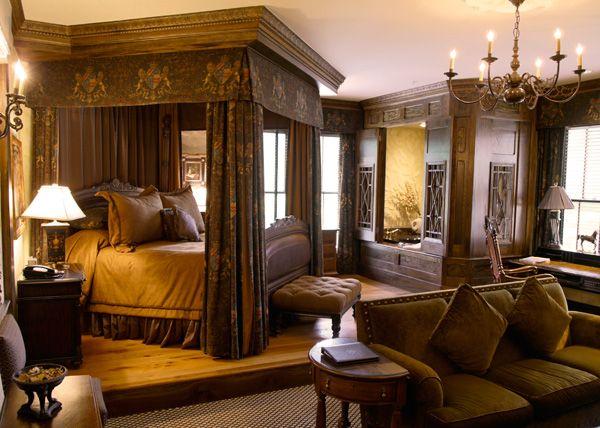 14 Best English Tudor Interiors Images On Pinterest