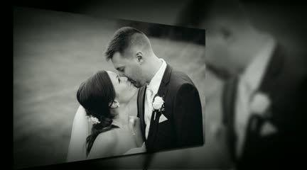 Anna & Branko's wedding