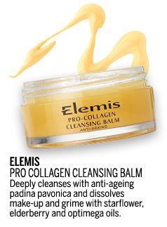 TVSN Beauty Awards 2015 - Best Facial Cleanser Finalist - Elemis Pro Collagen Cleansing Balm