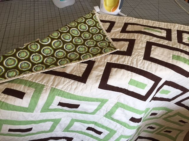 8 best Bamboo Shoots Quilt images on Pinterest | Bamboo, Quilt ... : bamboo quilt pattern - Adamdwight.com